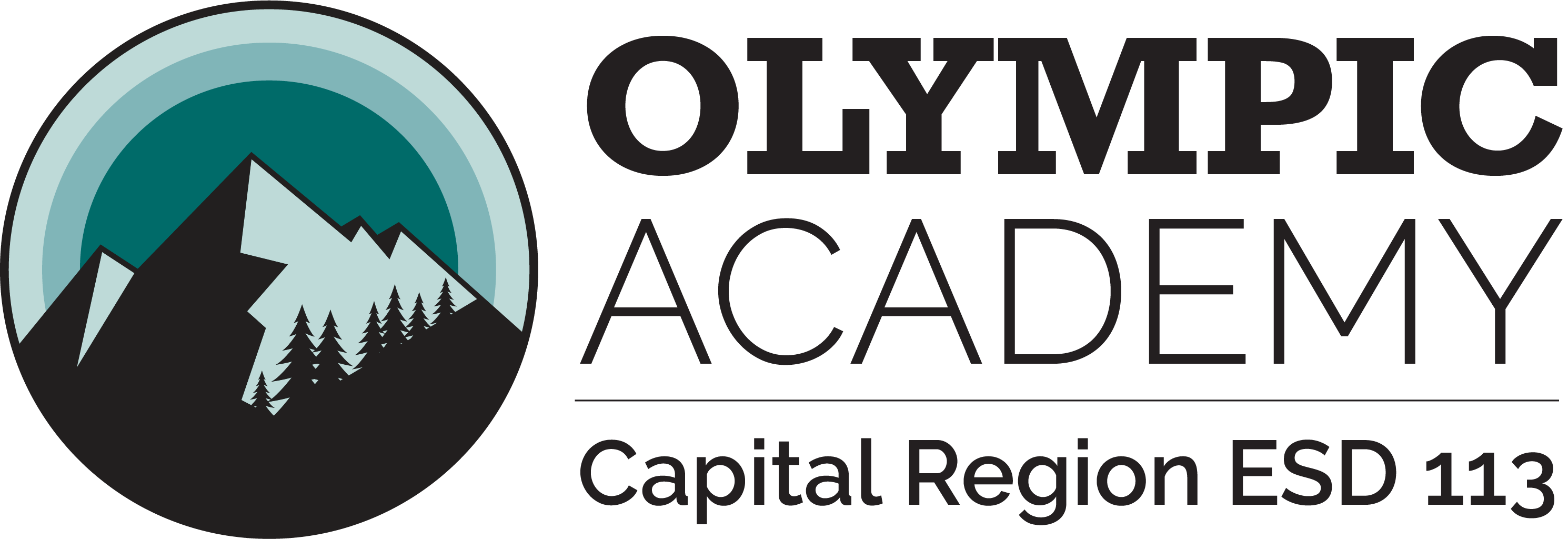 Olympic Academy - Capital Region ESD 113